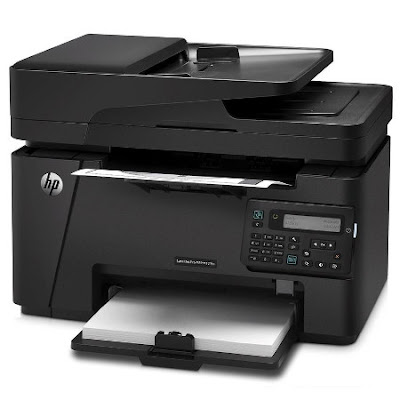 HP LaserJet Pro M127fs Driver Download
