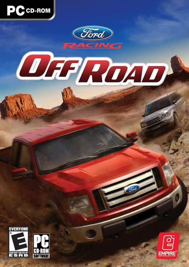 Offroad Racers PC Games 2015 Free Download