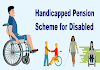 Maharashtra Disability Pension Scheme Online Apply 2019
