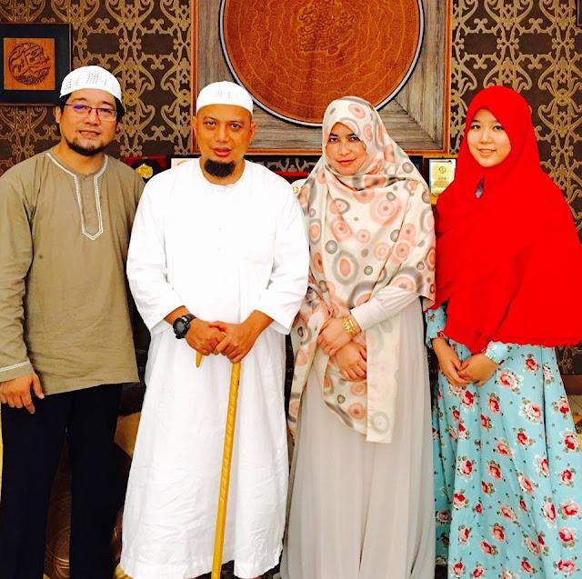 Ingin Mencari Kelemahan Islam, Mantan Ketua Kebaktian Gereja Ini Malah Mendapat Hidayah