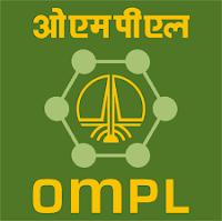 OMPL Recruitment