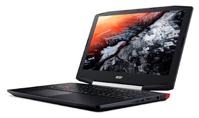 Laptop Gaming Murah Acer Aspire VX 15, Laptop Gaming dengan GTX 1050Ti