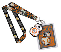Lanyards: BB-8