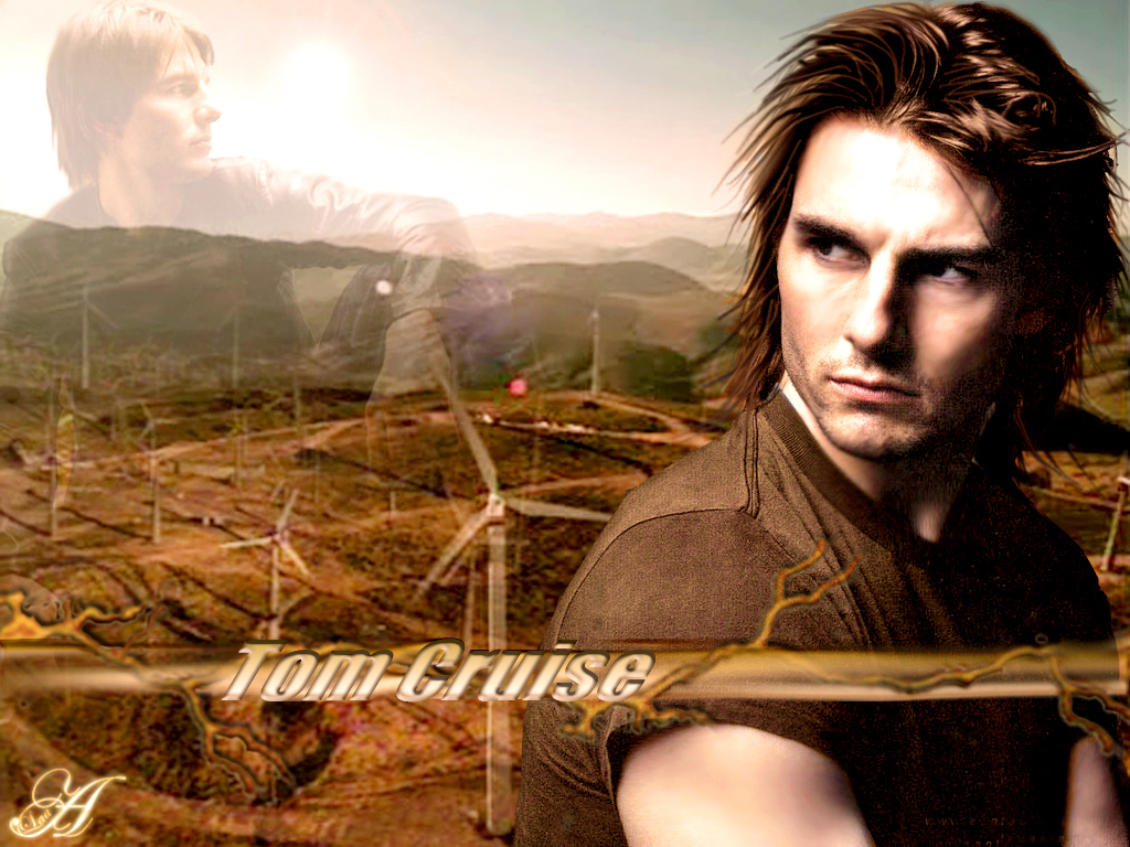 Tom Cruise Mission Impossible Hd Wallpapers Wallpaper Tom Cruise