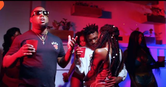 Video: D-Black ft. Mayorkun – Makoma