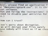 Penyebar WannaCry Minta Tebusan, RS Dharmais: Kami Tak akan Bayar