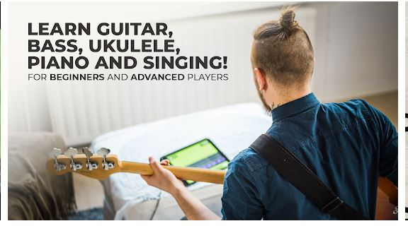 10 Best Guitar Learning Apps for Android and iOS in 2018