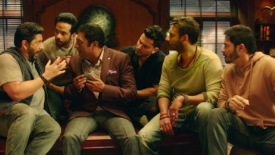 Golmaal Again Movie 2017 HD Image