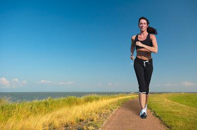 Hacer deporte para adelgazar es esencial