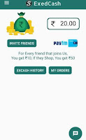 paytm loot app earnings
