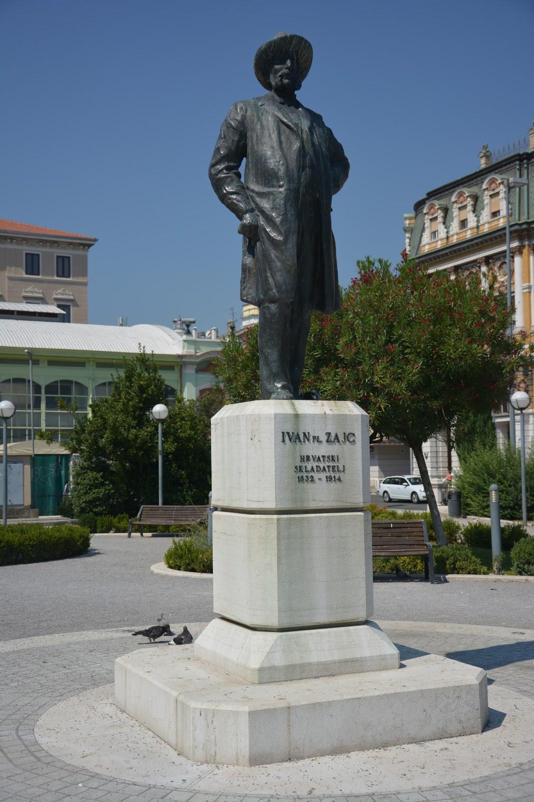 Muzealac Rijeka Javni Spomenici I