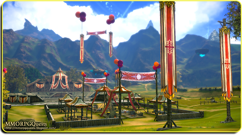 tera online festival achievements rootstock cooking recipes