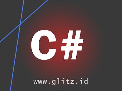 C# logo programming