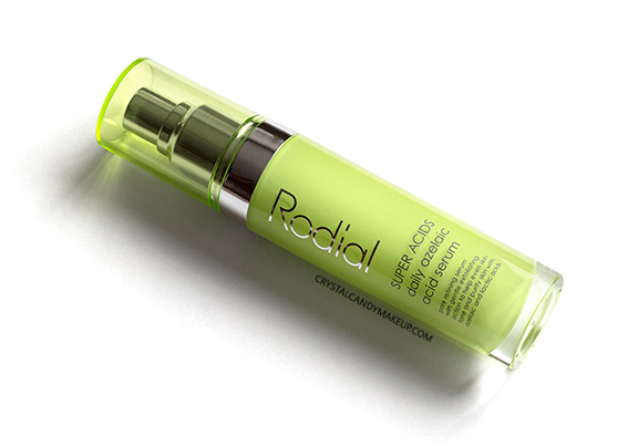 Rodial Super Acids Daily Azelaic Acid Serum Review