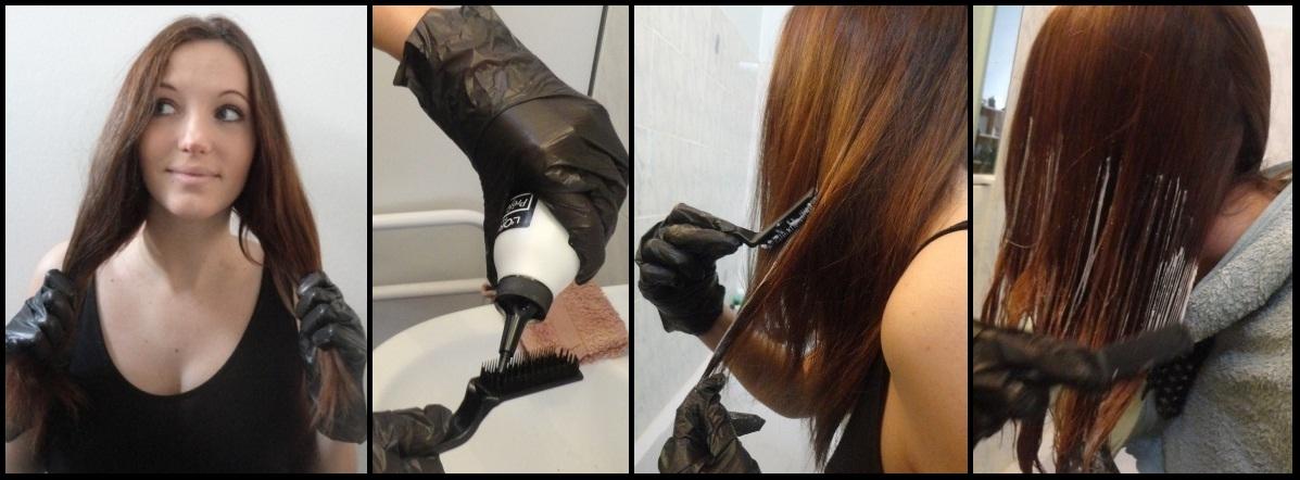 Comment faire un ombr hair maison ventana blog - Comment faire un ombre hair ...