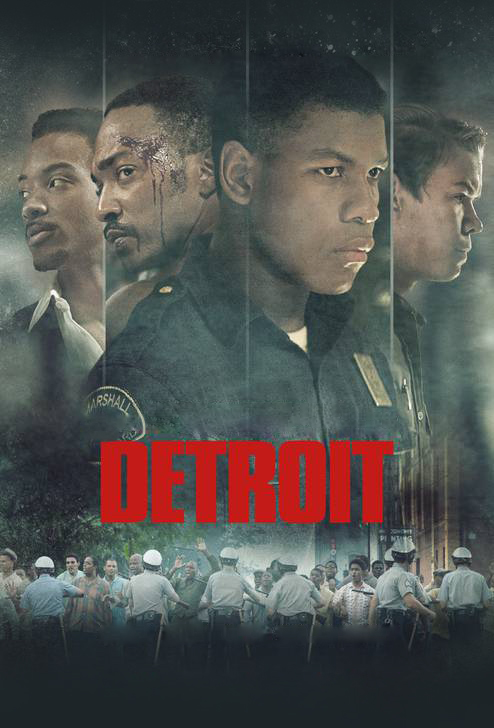 Detroit [2017] [DVDR] [NTSC] [CUSTOM HD] [Subtitulado]