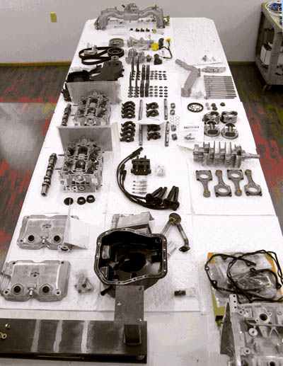 ECU tuning and Such: Building Reliable Engines: The Subaru EJ25