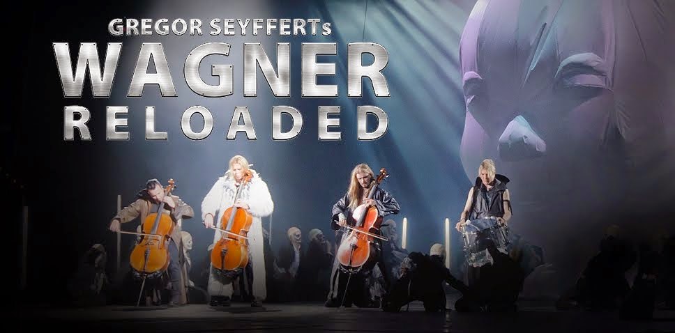 Wagner Reloaded - Apocalyptica meets Wagner