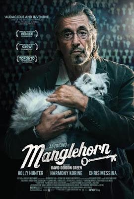 Manglehorn 2014 DVDR R1 NTSC Latino