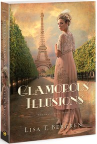 Review - Glamorous Illusions
