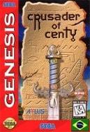 Crusader of Centy (PT-BR)