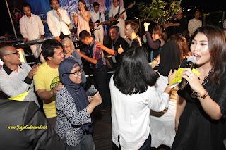 Gathering Di Jogja