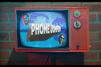 "Dave East ft. Wiz Khalifa  - ""Phone Jumpin"" Video"