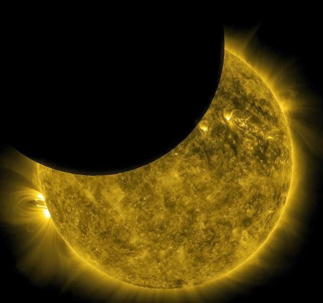 napfogyatkozás fogyás