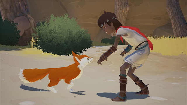 Giveaway: RiME Available for Free – Until May 30