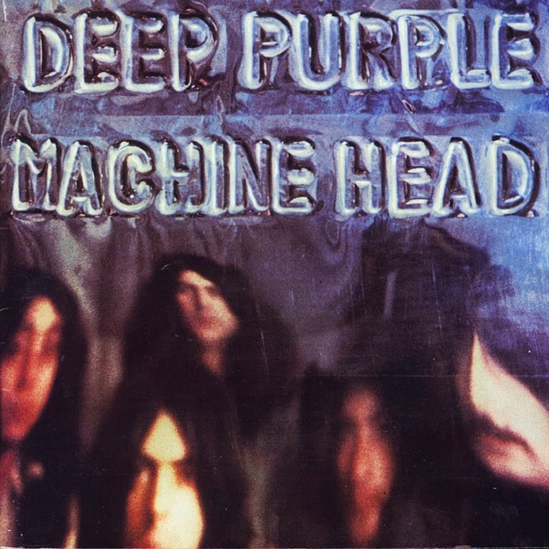 Deep Purple - Smoke On The Water from the album Machine Head