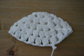Crochet Pattern Baby Hat