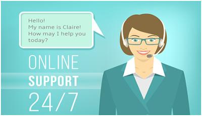 Kinh doanh online nên chú trọng chăm sóc chu đáo khách hàng sau mua