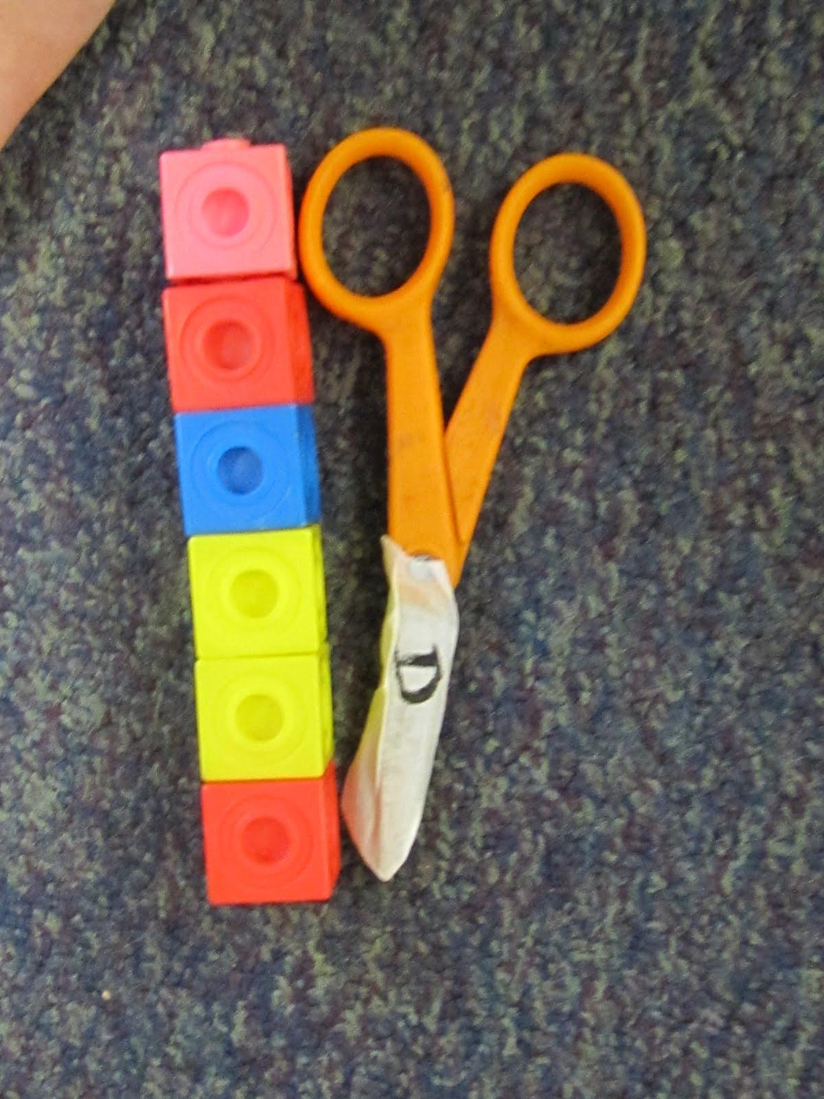 Joyful Learning In Kc Measurement In Kindergarten