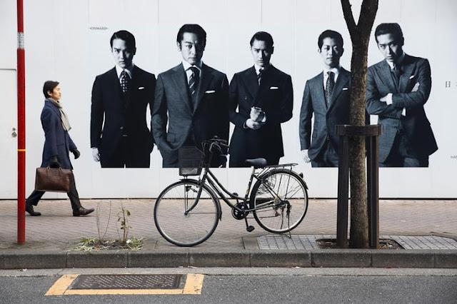 Populasi Para Pekerja di Jepang Terus Menurun Setiap Tahunnya