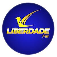 Rádio Liberdade FM 100,3 de Aracaju SE