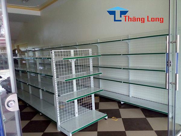 Bán giá kệ siêu thị tại Thanh Hóa chất lượng giá rẻ