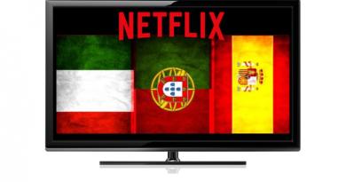 Netflix Espagne Italie Portugal VPN gratuit
