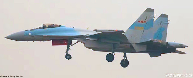 Credits: Chinese Military Aviation