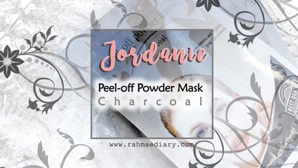 Jordanie Peel-off mask