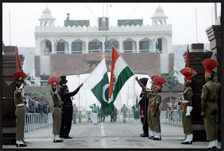 India Pakistan relations