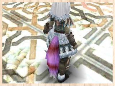 テイルチャーム紫1