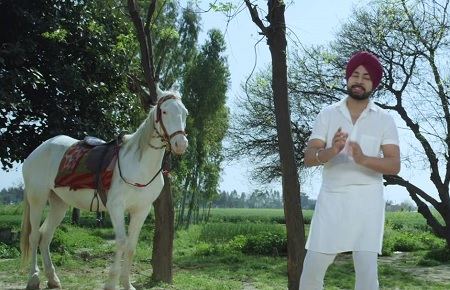 Taur Jatt Di Gurpal Gill New Punjabi Song 2016 Jassa Fatehpuria Music Video Desi Routz