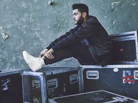 PUMA mit The Weeknd x Run the Streets | Neuer Streetstyle aus Herzogenaurach