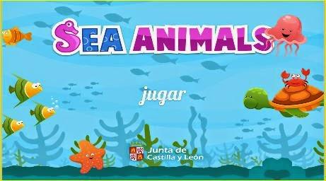 Jugando Y Aprendiendo Juntos Animals 4 Juegos Interactivos Para