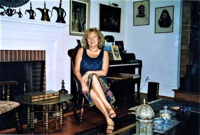 Dr-Aleksandra-Ziolkowska-Boehm - Fot. www.cultureave.com