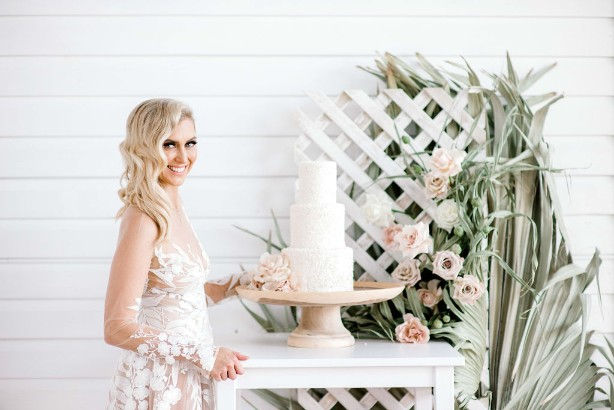 STYLED: A CHIC MODERN TALE | STYLED WEDDING INSPIRATION TWEED HEADS NSW