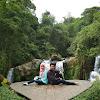 Curug Jenggala Wisata Romantis Di kabupaten Banyumas