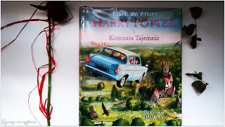 "169. ""Harry Potter i Komnata Tajemnic"" J. K. Rowling"
