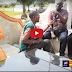Tshaka Kongo ménace Frère Patrice pona affaire deux pièrres tombale et confirme Frère José Nzita , Président de tous les musiciens (vidéo)