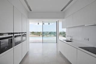 Casa de diseño en el Algarve